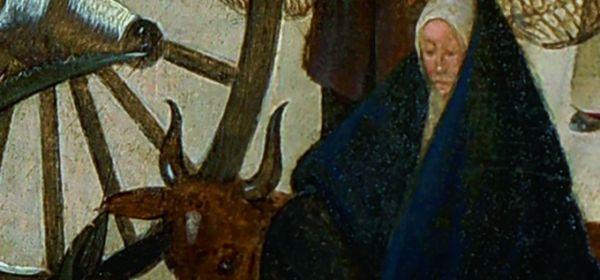 Выставка «Брейгели. Из собрания Константина Мауергауза»
