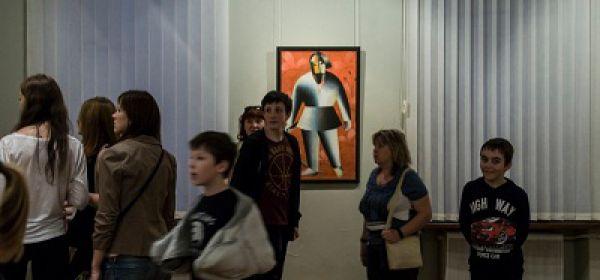 Ждем нижегородцев на «Ночь искусств»